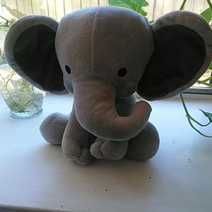 Little elephant 🐘. Toy